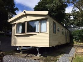 3 bed holiday home at 5* Lydstep nr Tenby, set right on the beach! free boat launch