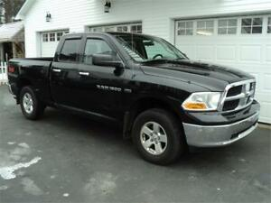 2011 Dodge Dodge Ram 1500 4x4 FINANCING AVAILABLE!!!!!