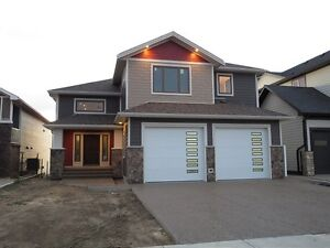 5308-43rd st in Taber.  Under construction.
