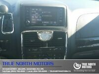 2013 Chrysler Town & Country Stow & Go Loaded Nav Back Up Cam