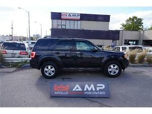 2011 Ford Escape XLT!
