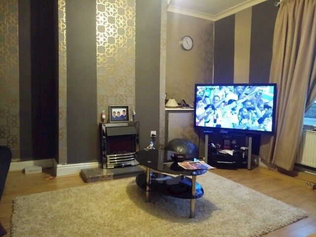 HOUSE 3 bedroom in BOLTON FOR SWAP by 3 bedroom in London