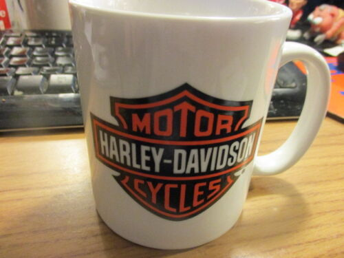 BATTLEFIELD HARLEY DAVIDSON Ceramic Coffee Mug Gettysburg PA