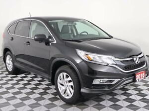 2016 Honda CR-V EX-L w/Heated Leather Seats-One Owner-Back Up Ca