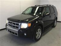 2009 Ford Escape Limited 3.0L Bluetooth!