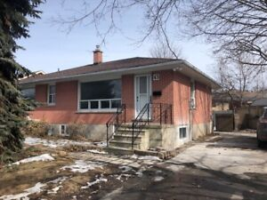 Barrie, legal lower level 3 bedroom, utilities included