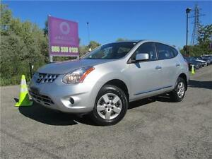 "2013 Nissan Rogue S "" CLEAN CAR PROOF"" ALL NEW TIRES"" BEST DEAL"