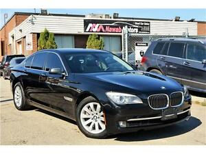 2011 BMW 750i xDRIVE | EXECUTIVE PACKAGE | NO ACCIDENT HISTORY