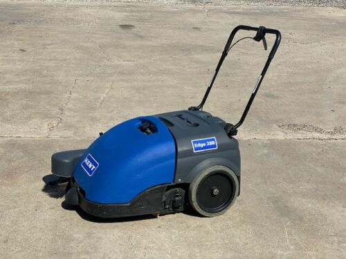 Advance / Kent Edge 28B Walk Behind Floor Sweeper