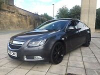 Vauxhall insignia needs new engine