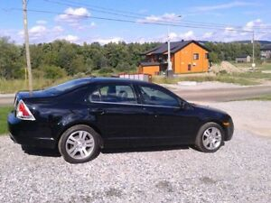 2007 Ford Fusion Berline AWD
