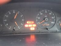 peugeot e7 taxi 2005 247328 miles one owner good condition
