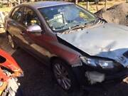Kia Cerato 2009 TD sedan for wrecking Welshpool Canning Area Preview
