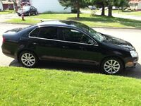 2010 Volkswagen Jetta TDI, very clean...well maintained