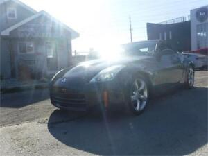 2007 Nissan 350Z CONVERTIBLE,AUTO 68mile ! CERTIFIED+WRTY $14990
