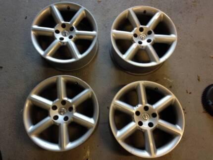 Nissan 350z Stock Wheels Nissan 350z s1 Wheels