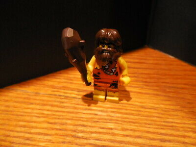 Lego 5004936 Caveman Minifigure