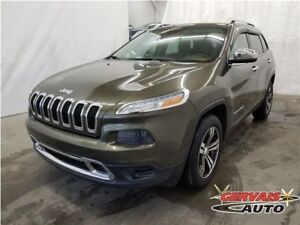 Jeep Cherokee Sport A/C MAGS 2014