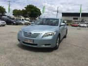 2008 Toyota Camry ACV40R 07 Upgrade Altise Blue 5 Speed Automatic Sedan Coopers Plains Brisbane South West Preview