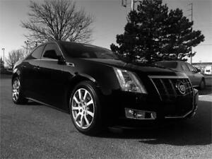 2013 Cadillac CTS Sedan Luxury ( Outstanding Shape & Condition)