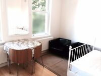 Modern Spacious Studio Apartment in Hounslow ,Bills Included ( exc electricity) Available Soon