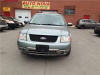 2007 FORD FREESTYLE***7 PASSAGERS+FULL+TRÈS PROPRE+3200$***
