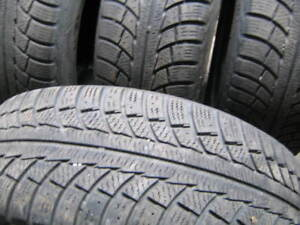 205/55R16 Gislaved Nordfrost 5 Extra Load Winter set of 4