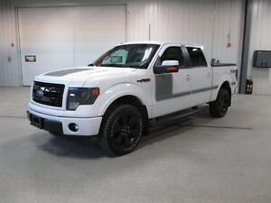 2013 Ford F-150 FX4 Navigation, Moon Roof Moose Jaw Regina Area image 3