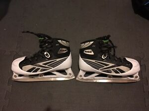 Reebok 4K Youth Goalie Skates
