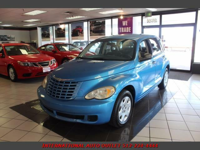 Image 2 Voiture American used Chrysler PT Cruiser 2008