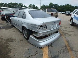 1999 BMW 528I PARTS OUT