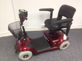 Selection of used Mobility Scooters for sale