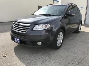2013 SUBARU TRIBECA PREMIUM SUV AWD 7 PASSENGER/ NO ACCIDENT