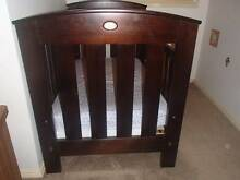 Boori Classic Cot with Mattress included Werrington Penrith Area Preview