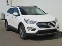 2013 Hyundai Santa Fe XL Limited AWD 6 Pass Loaded! Low Payments