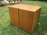 @@@REDUCED@@@ SOLID WOOD CABINET £8