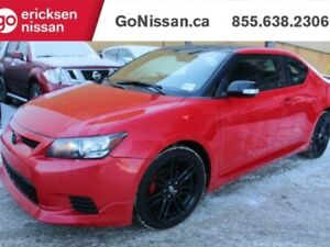 2013 Scion tC TRD: SUNROOF, HEATED SETAS