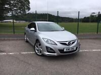 Mazda Mazda6 2.0 Takuya 2011 *ONLY 48K MILES, FULL MAZDA SERVICE HISOTRY*