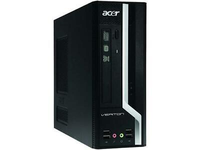 Acer Grade A Desktop Computer Veriton X4630G Intel Core i5 4th Gen 4590 (3.30 GH
