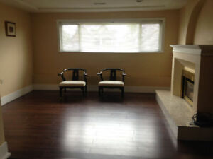 NEWLY RENOVATED 1 BEDROOM SUITE FOR RENT IN NORTH DELTA