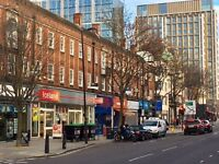 fully fitted convenient store / off license to rent in Archway , Junction Road , London N19