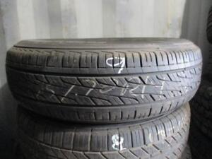 175/70R14 SINGLE ONLY USED HANKOOK A/S TIRE
