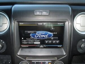 2013 Ford F-150 FX4 Navigation, Moon Roof Moose Jaw Regina Area image 12