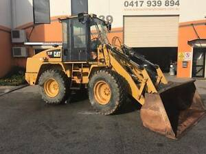 loader cat it14 g 1100 hours bucket fork and jib Malaga Swan Area Preview