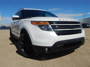2011, Ford Explorer Limited 4dr 4wd, Only $15995 call 380-2229