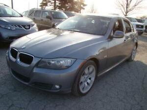 2009 BMW 328I - X DRIVE * FULLY LOADED * CERTIFY