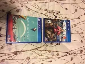 XBOX ONE/PS4 GAMES SWAP/TRADE St. John's Newfoundland image 4