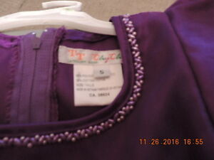 Girl's Size 5T ThyThy Brand Party Dress - PPU London Ontario image 3