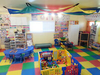 Daycare Center in Grimsby, Ontario Looking for Fulltime Helper
