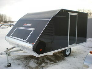 SALE! - Enclosed Sled and Quad  and Cargo Trailers